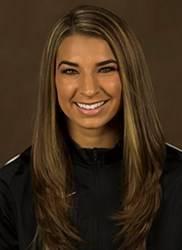 Texas forward Mikayla Flores (University of Texas).
