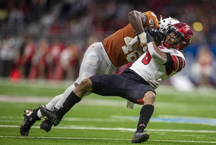 texas longhorns bowl game 2020