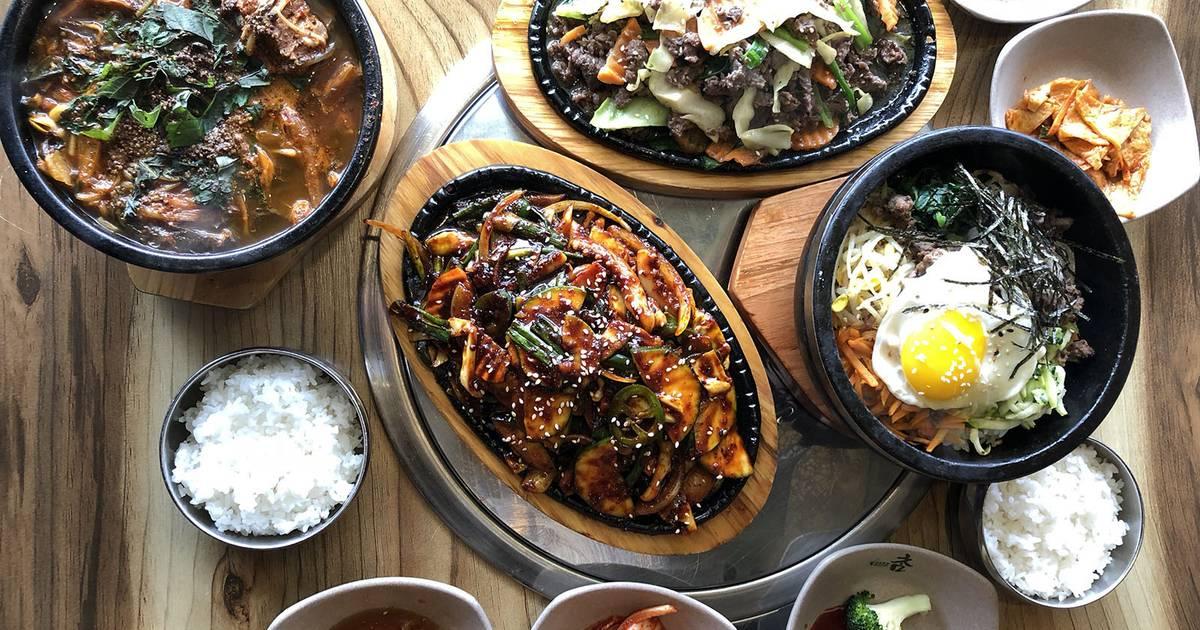 Where to eat Korean food in Austin | Austin 360 Eats