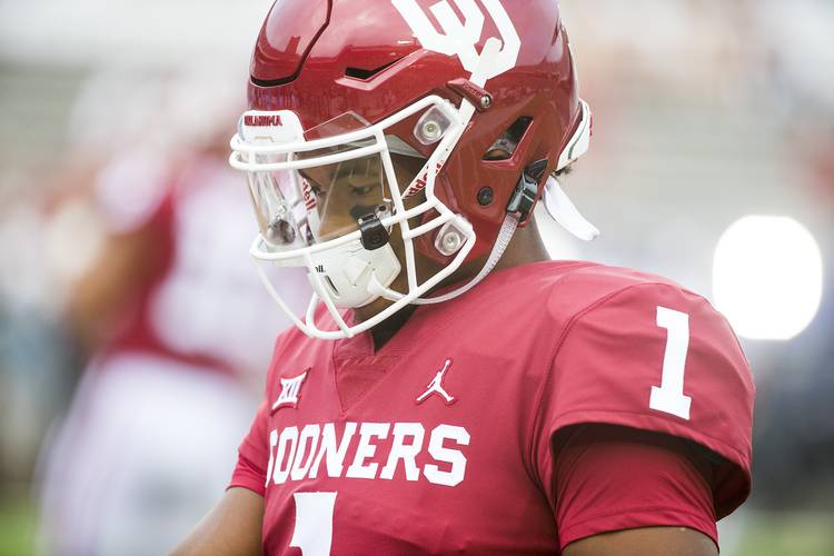 NFL scouting combine  For Kyler Murray 98937727c