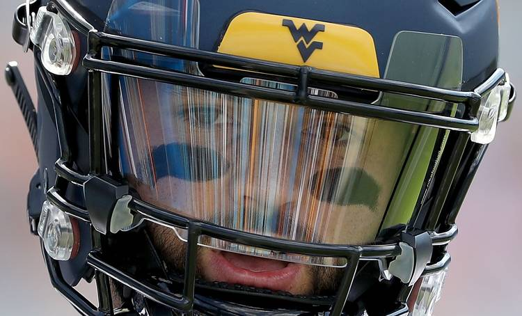 Hand It Over West Virginia Qb Will Grier Meets Texas Again