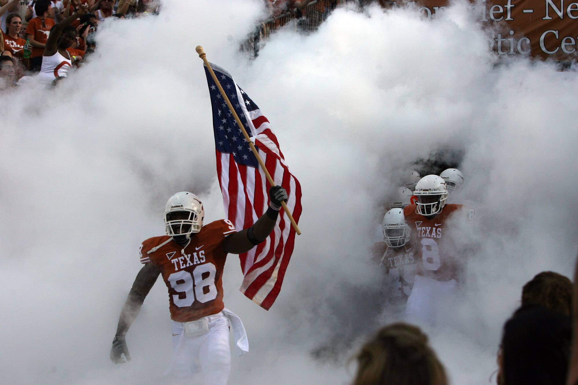Recent NFL retirees and two trailblazers among the 2019 inductees for Texas' Hall of Honor