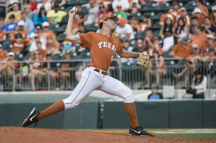 Instant reaction: Horns blanked 3-0 by OSU in game one of
