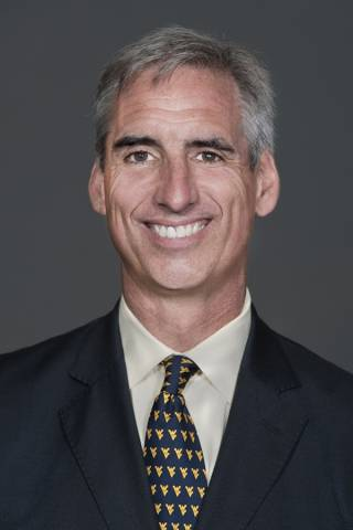 Former West Virginia athletics director Oliver Luck was a finalist for the Texas job in 2013.