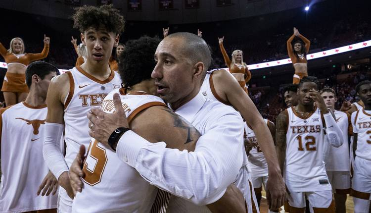 d50189e50 Texas coach Shaka Smart to talk with Longhorns about Martin Luther King s  life