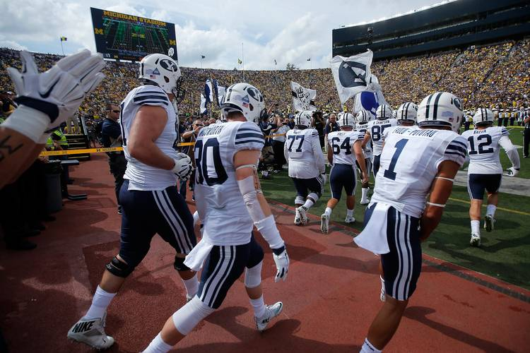 Big 12 expansion: BYU aims to be conference's pick to click