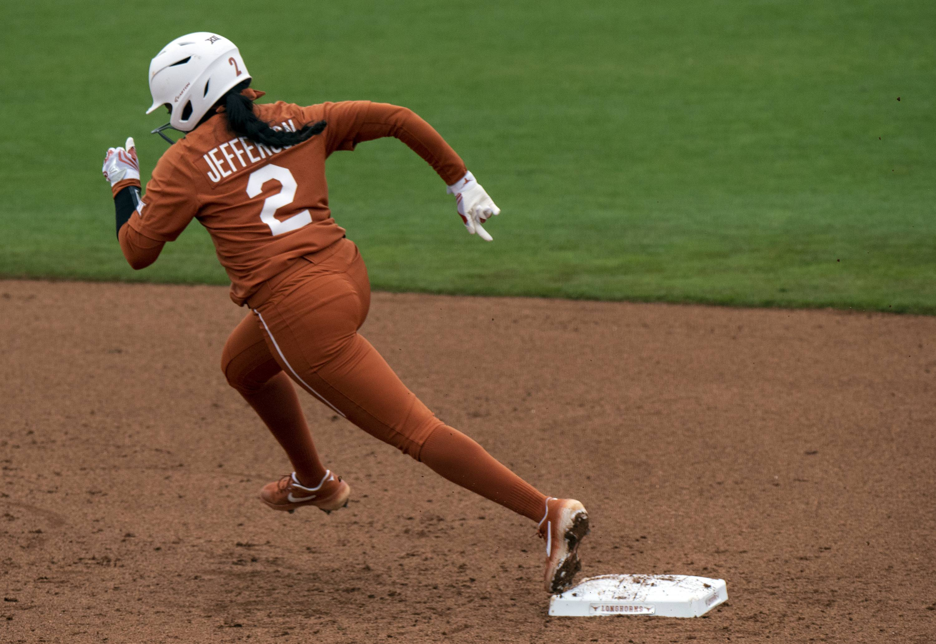Batter Up: Janae Jefferson hitting all the right notes as No