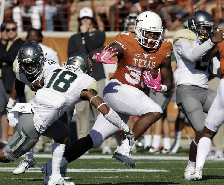 5 Texas stars who got snubbed for the Heisman Trophy