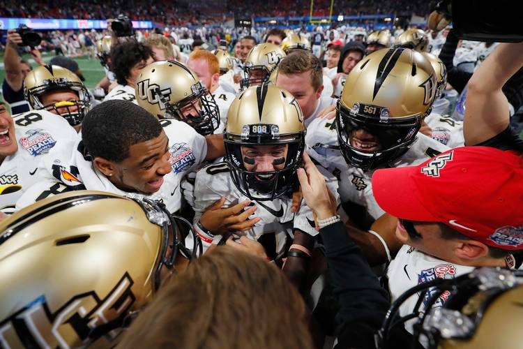 Our 10th annual Top 25 countdown: No. 22 Central Florida ...