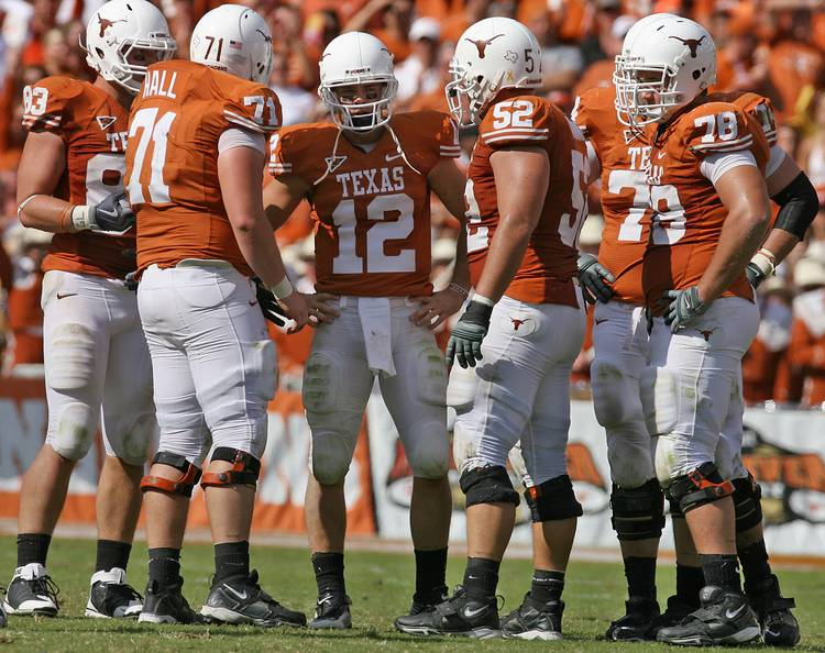 Can buechele match applewhite mccoy and heard in first start