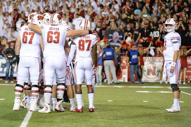 sale retailer 8fc51 0f9bf Our 11th annual Top 25 countdown: No. 20 Wisconsin — A new ...