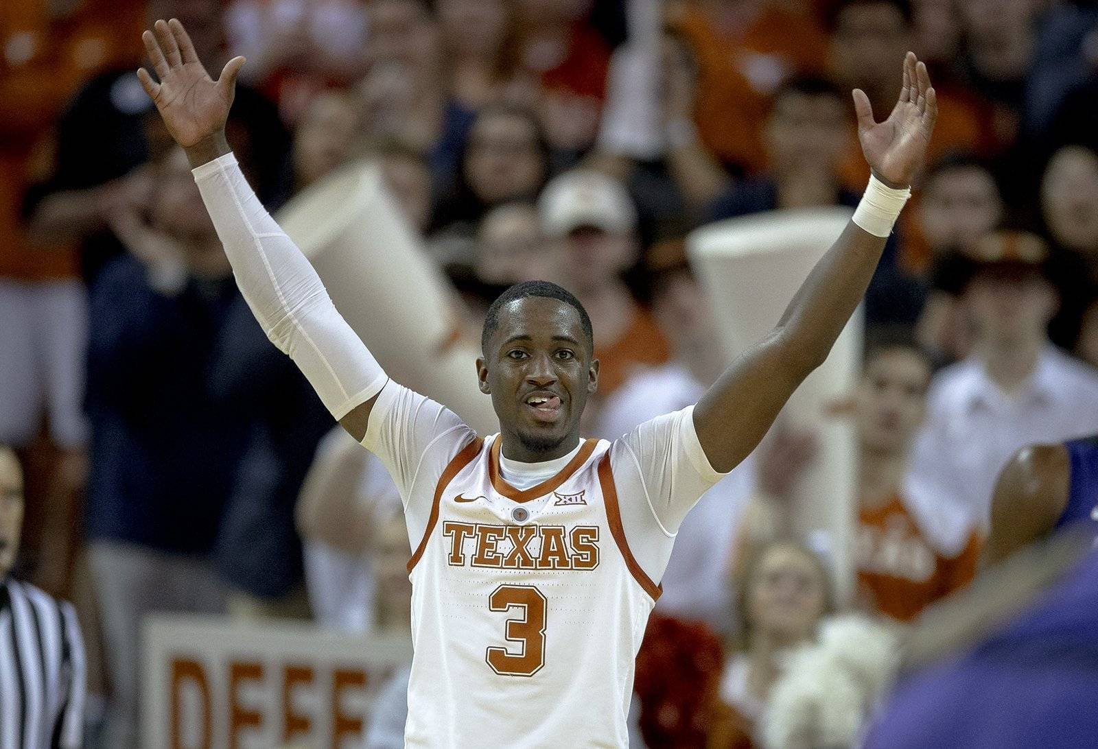 Pack your bags: Texas' best non-conference games in 2019-20 are away from Austin