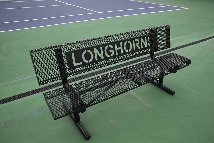 Pair of Longhorns advance at ITA Texas regional