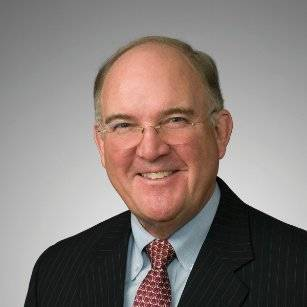 Mike Perrin will be named the interim athletics director at the University of Texas.