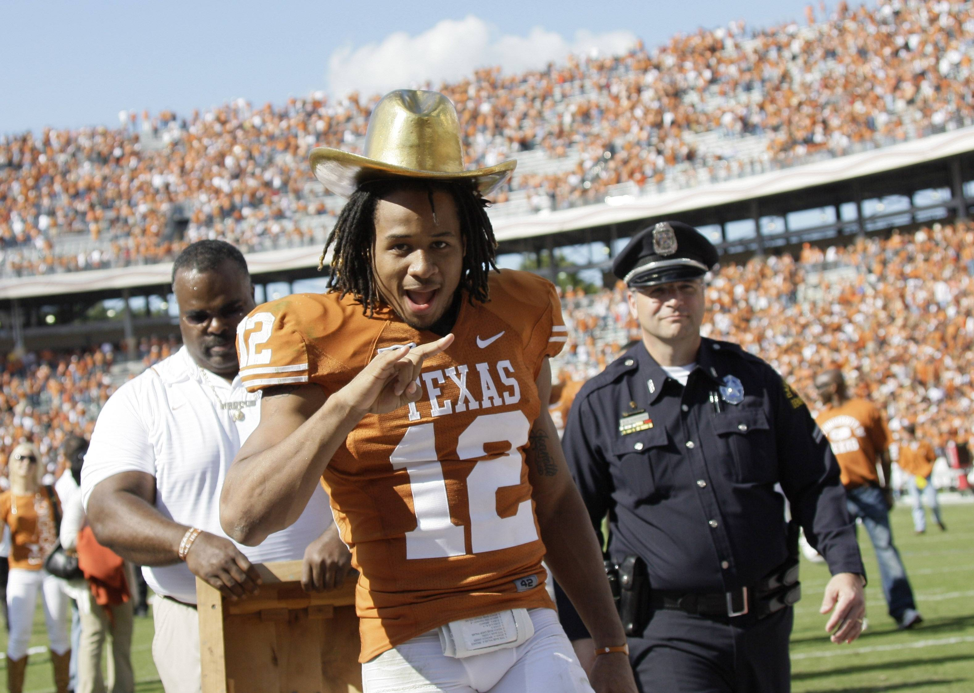 Friday on Red River Rivalry Radio: Conversation with Brian Davis
