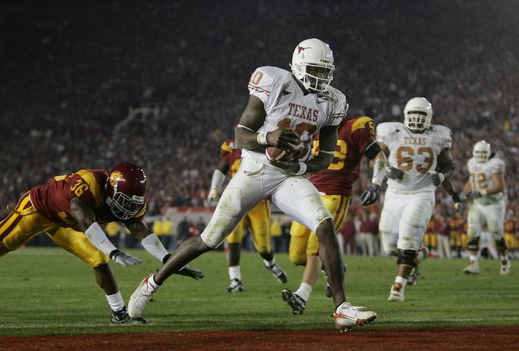 Texas vs usc a tale of two nfl quality rosters hookem com