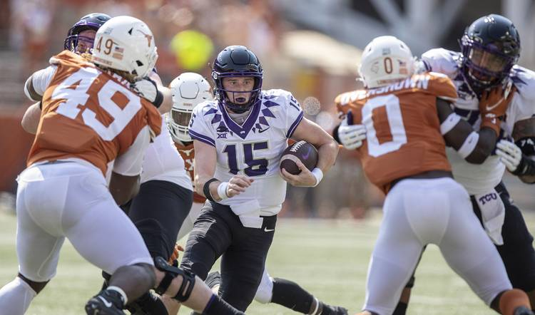 Tcu 33 Texas 31 Our Five Questions For The Longhorns Answered Hookem Com