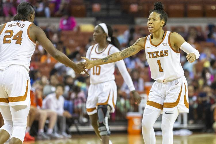 N.C. State takes 84-73 win over Texas at Rainbow Wahine Showdown