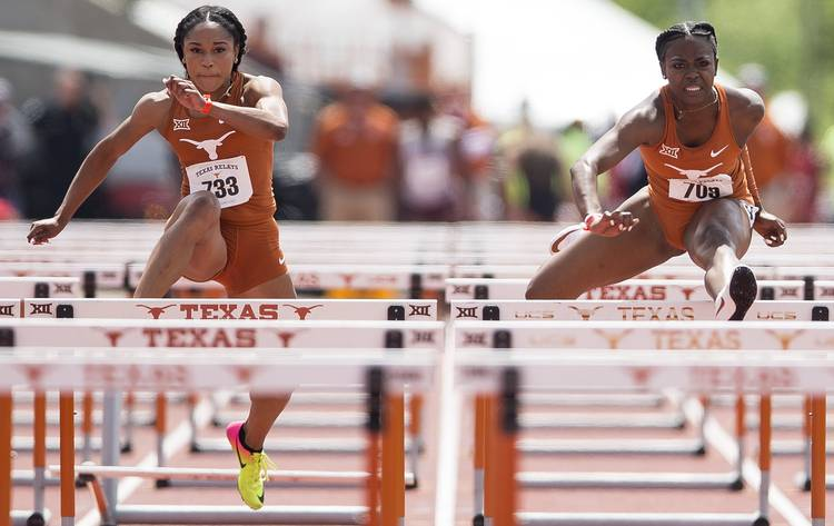 Texas Relays 2020 Schedule Texas to host NCAA's outdoor track and field championships in 2019