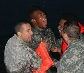Shaka Smart had his VCU players go through Navy SEAL training each September.