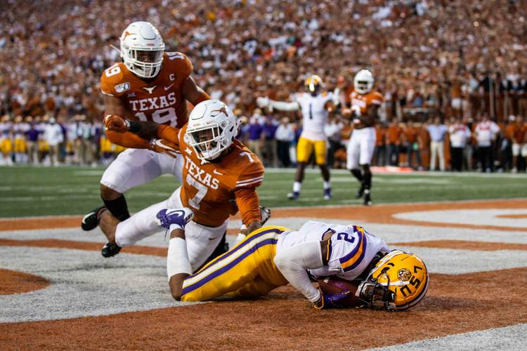 Golden: It's time to put the DBU talk on the shelf