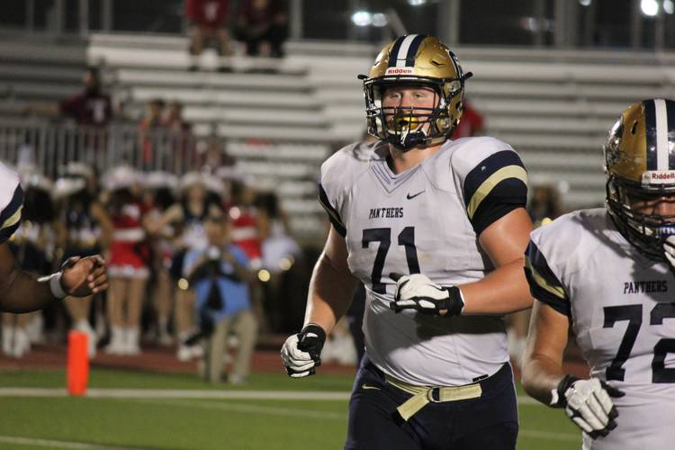 Best Offensive Lines 2020 The Dotted Line: Logan Parr among Texas' top offensive line