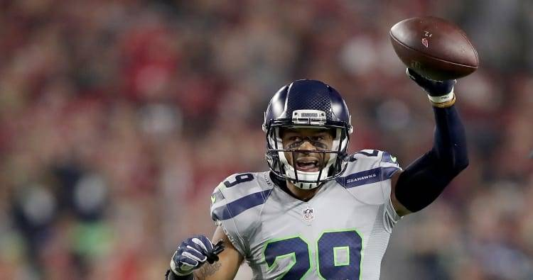 Texas ex Earl Thomas ranked No  18 in ESPN's NFL player rankings