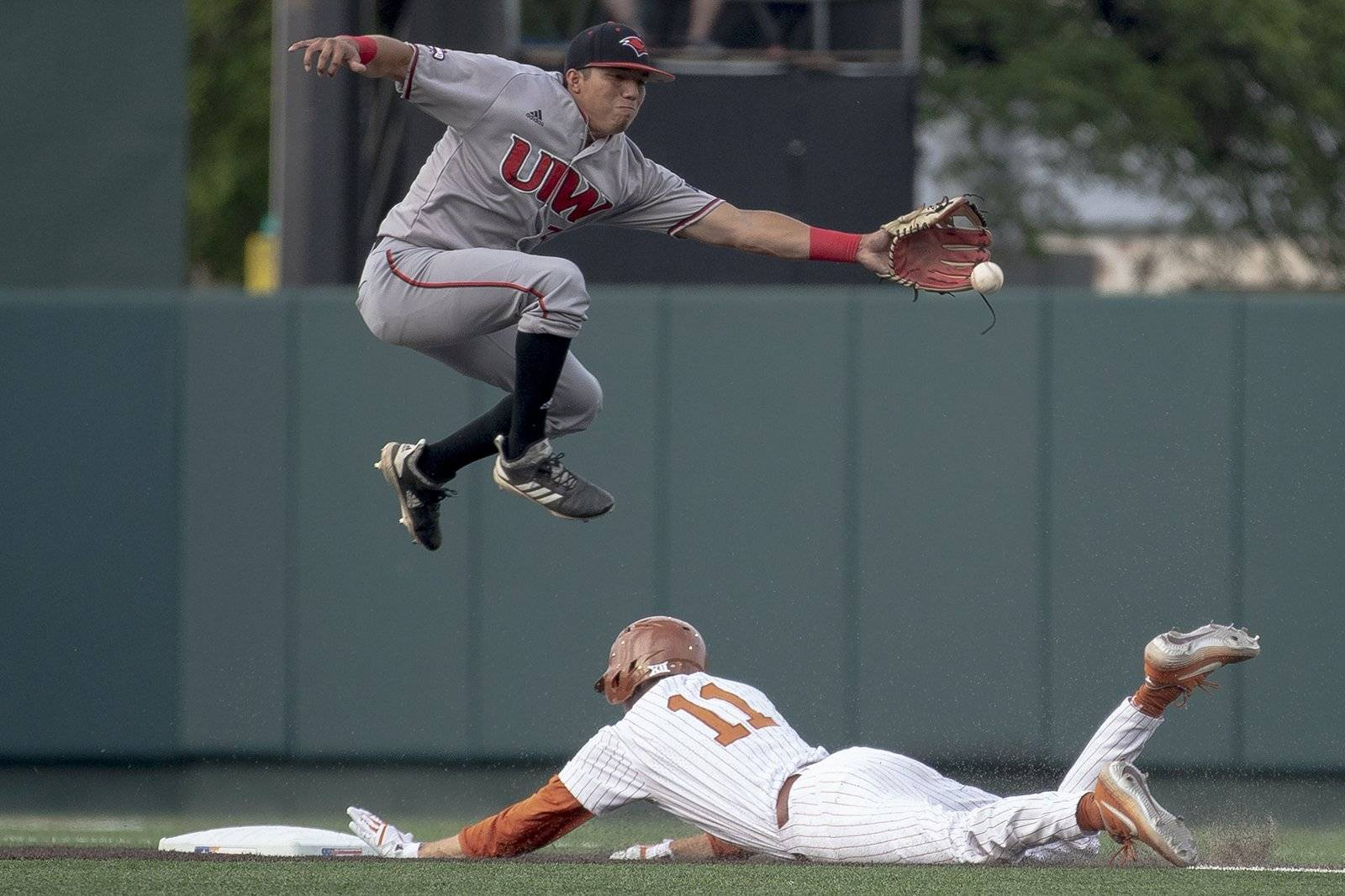 Summer sessions: An update on the Longhorns playing in collegiate wood bat leagues