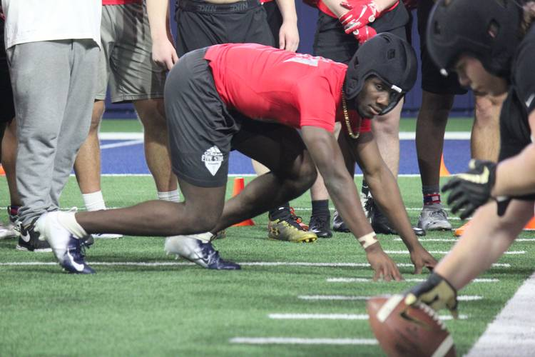 Top Linebacker Recruits 2020.The Dotted Line What S Texas Recruiting Plan At The Linebacker