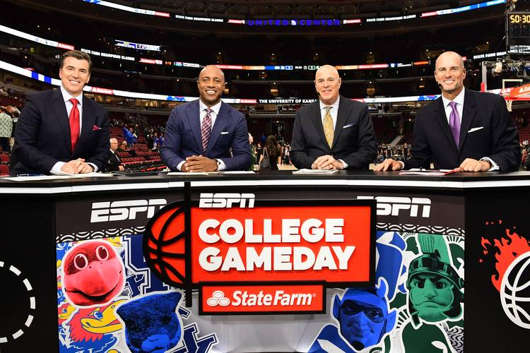 ESPN bringing 'College GameDay' broadcast to Austin for Texas-OU on