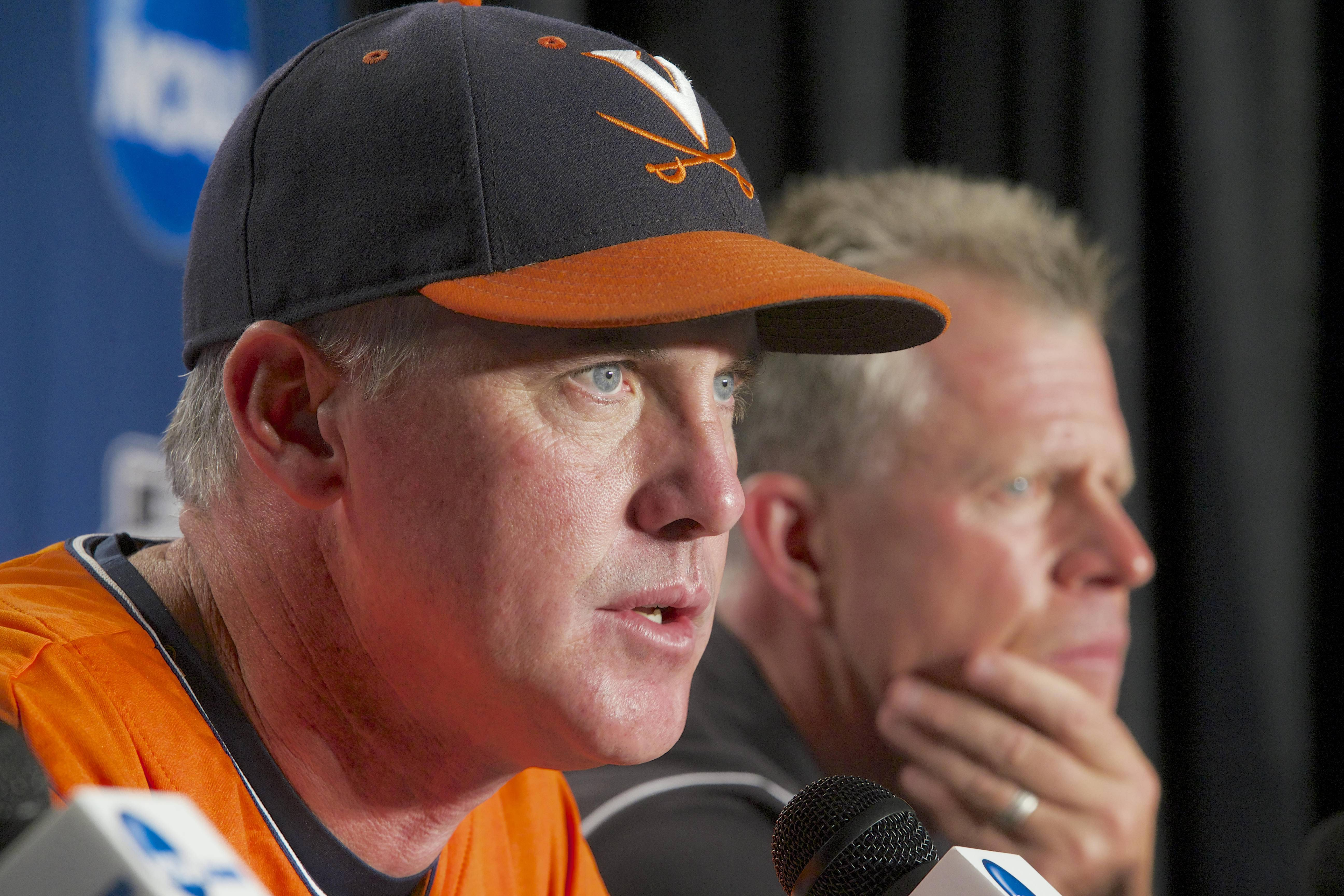 In need of a baseball coach, where might Texas turn? A look