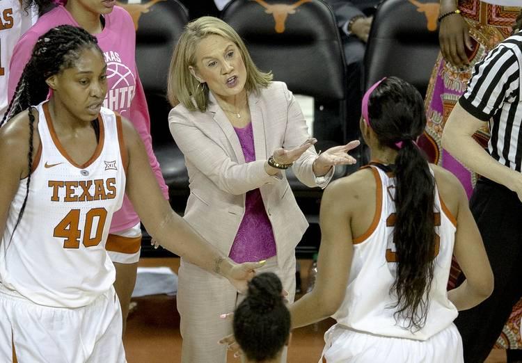 Texas Longhorn Schedule 2020 New talent influx should help inconsistent Texas basketball team