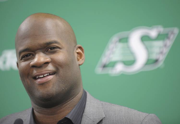 WATCH: Vince Young grades early CFL practices 'C+' | Hookem com