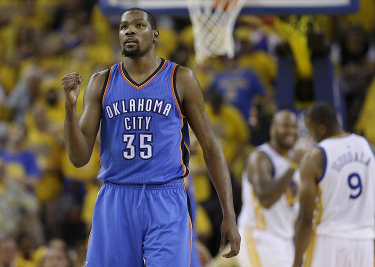 fb93120a78f Reaction to Kevin Durant s move to Golden State