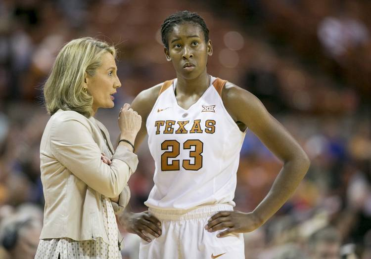'Is it enough? No. But it is a really big step': Texas coach Karen Aston reflects on WNBA's new deal
