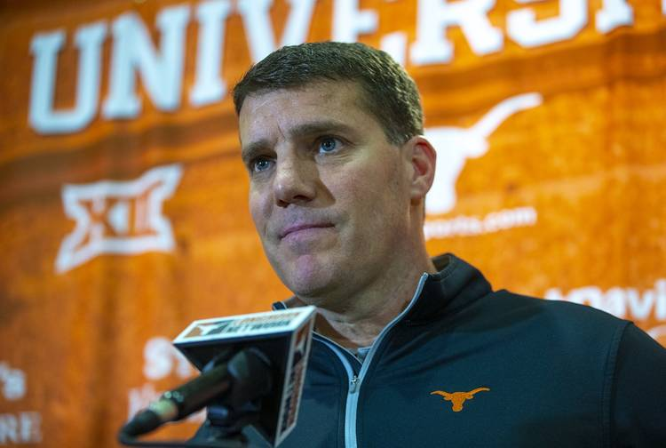 LISTEN: Texas defensive coordinator Chris Ash on moving to a four-man front