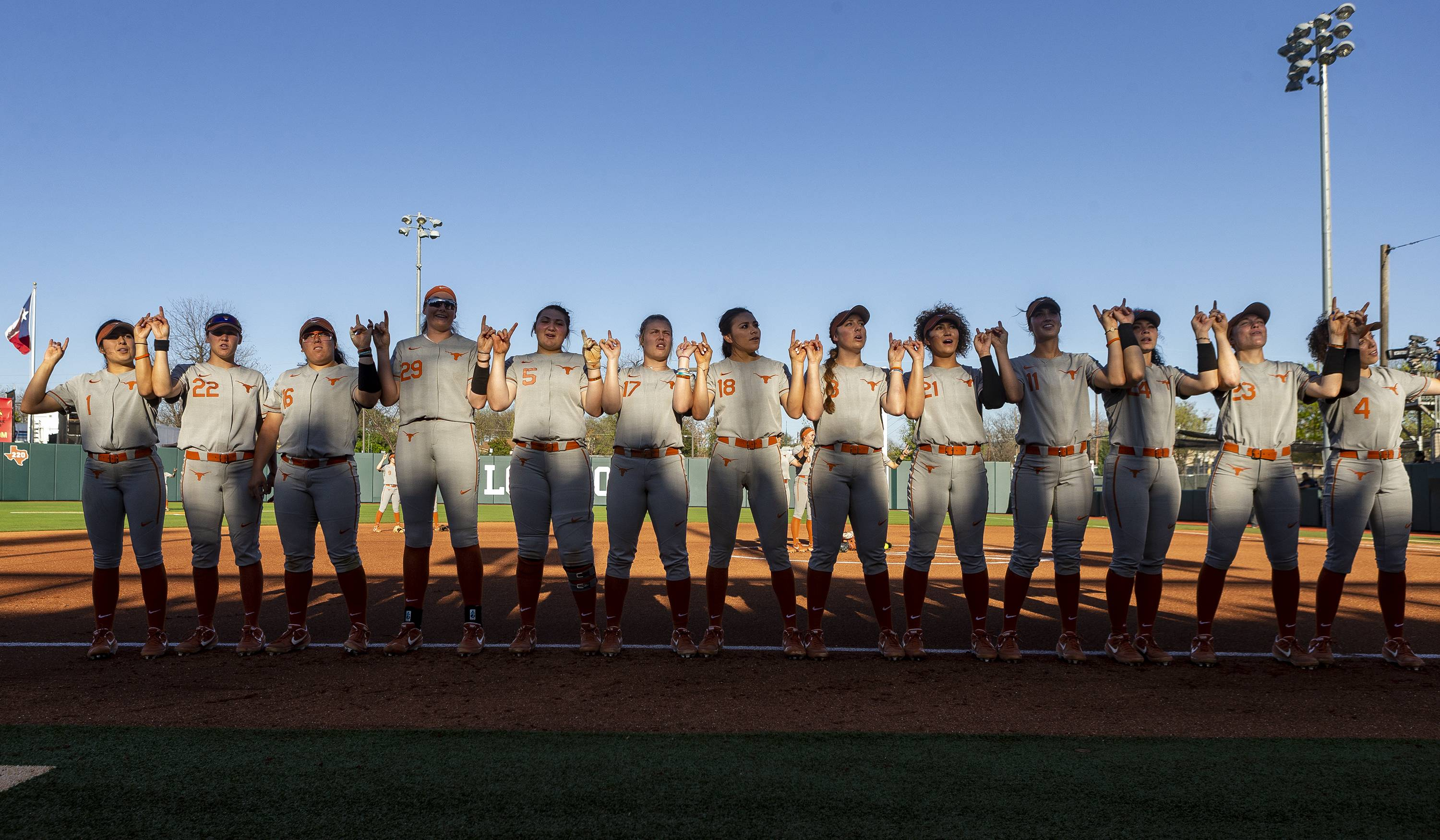 Texas adds a national champion after Colleen Sullivan announces her transfer from UCLA