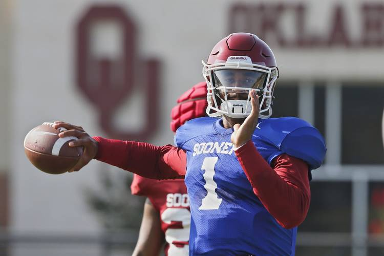 Triplets of the Big 12: Another year, another Heisman Trophy