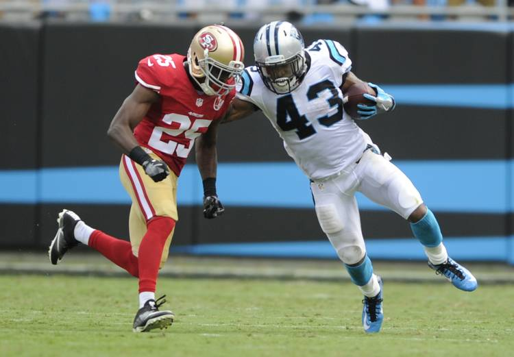 Longhorns in the NFL: Week 2 | Hookem com