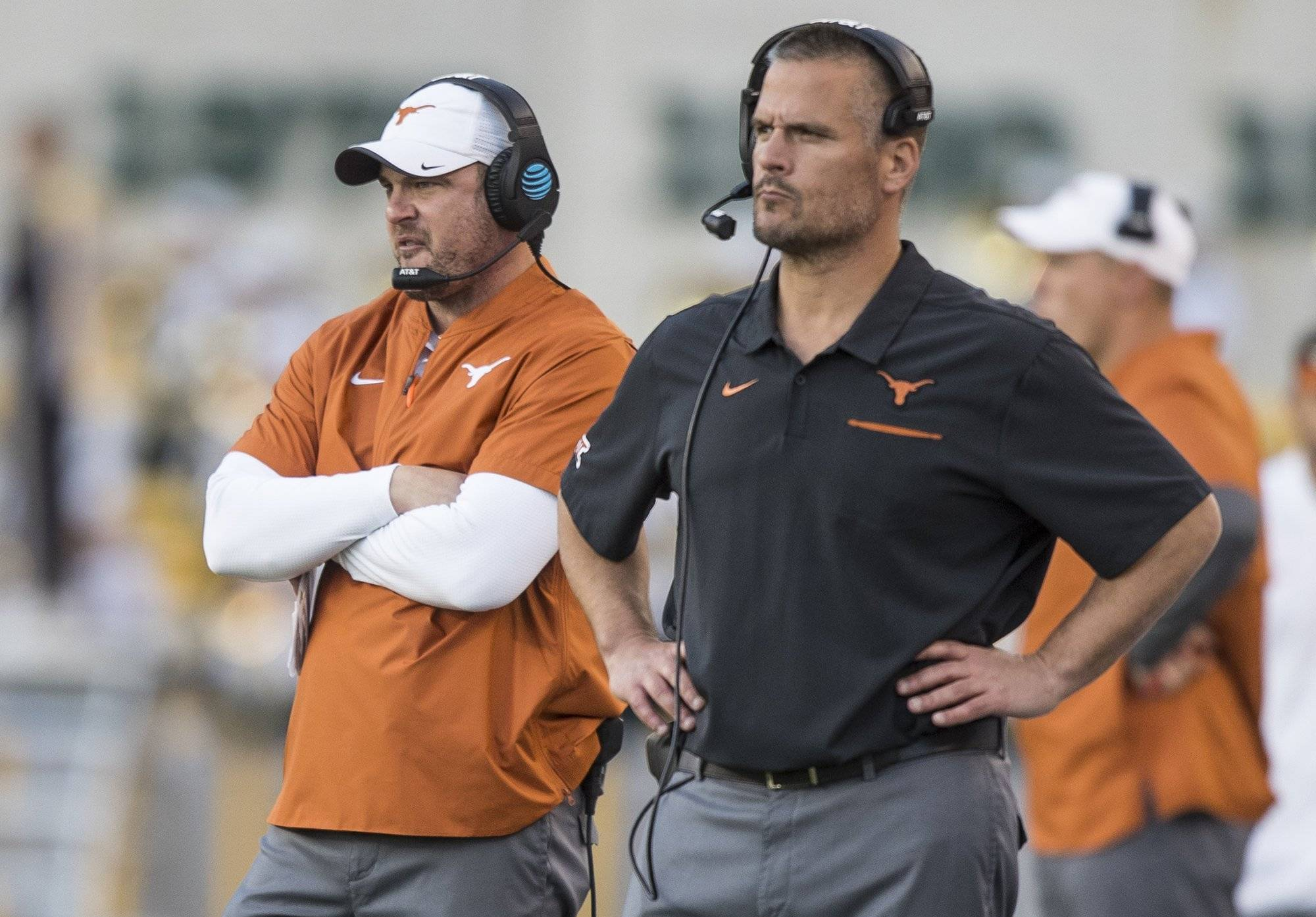 Longhorn Confidential: How do the recent coaching changes at Texas impact recruiting?