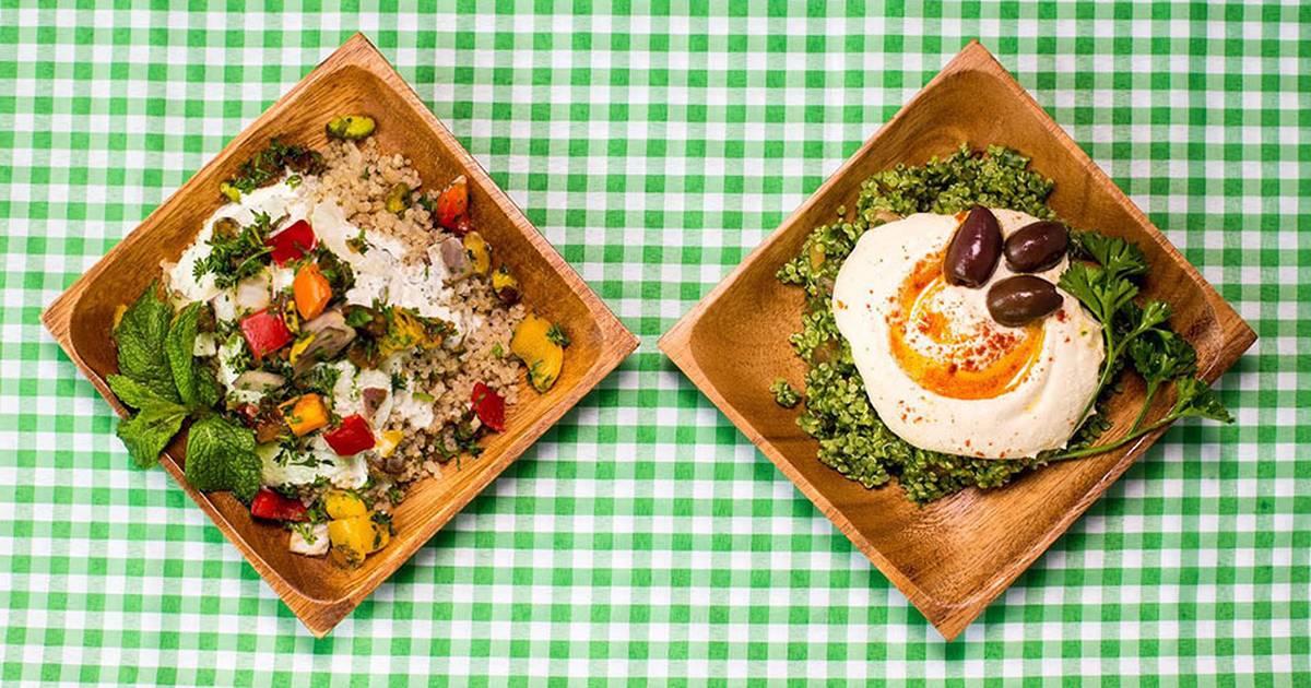 Best Vegetarian Restaurants In Austin In 2017 Austin 360 Eats