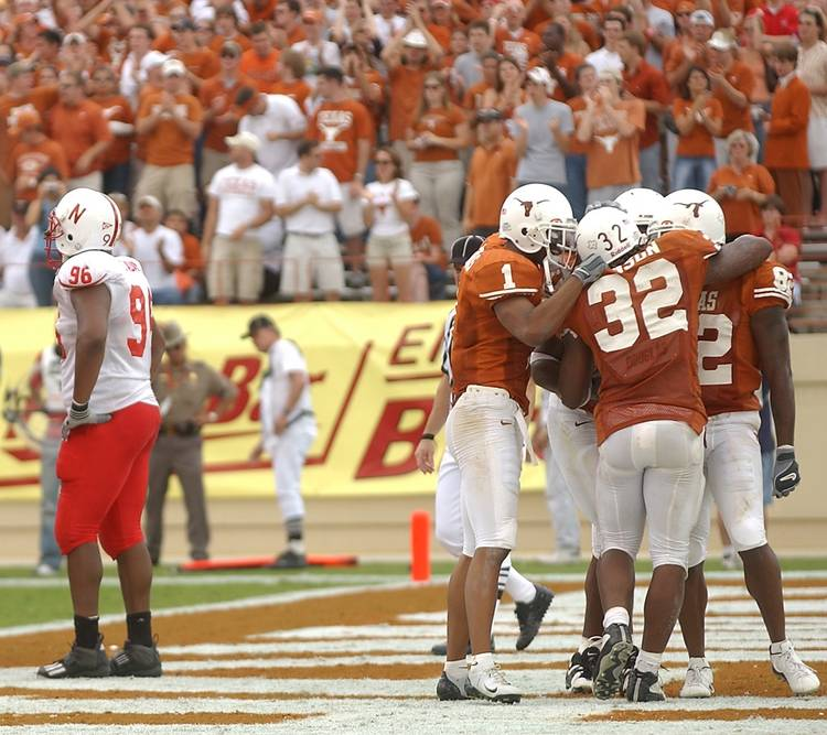 Texas countdown to football 5 rosters to remember hookem com