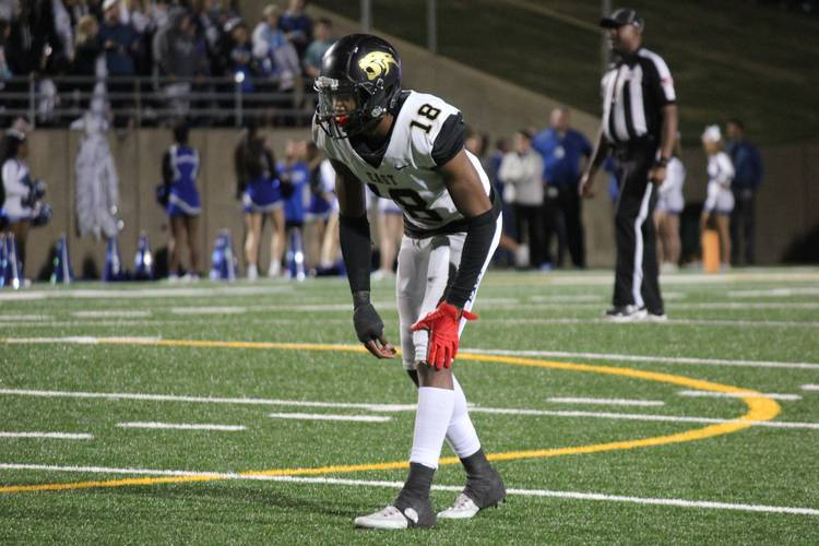 The Dotted Line: Commitment Q&A with four-star safety Tyler