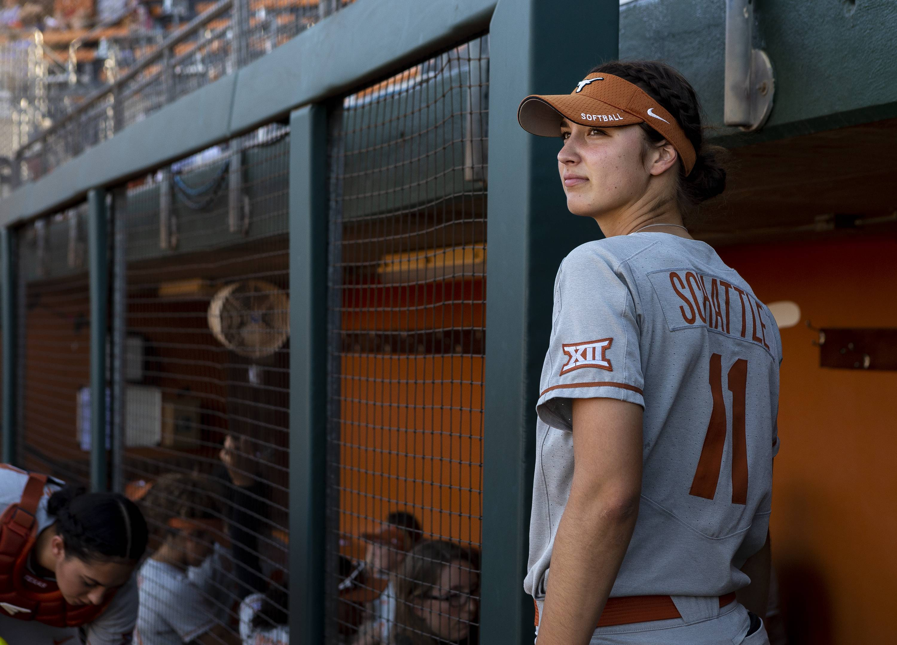 Texas bids farewell to two additional softball players as eventful offseason continues