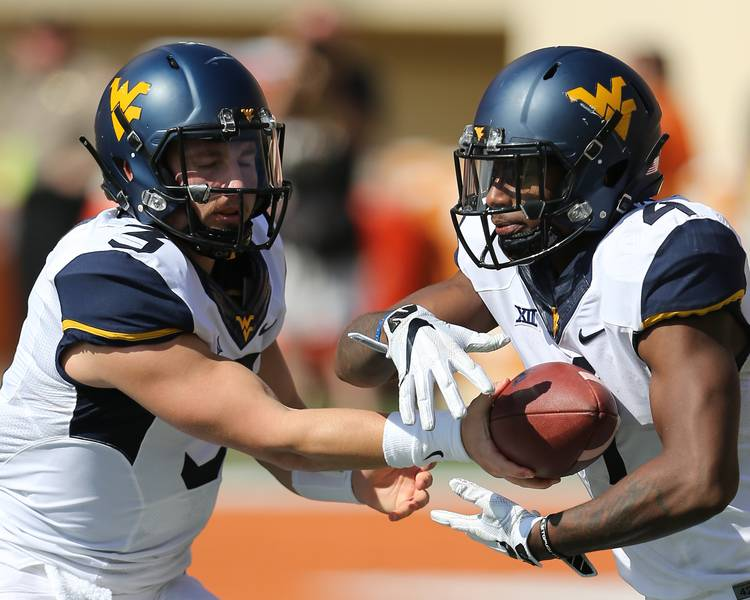 50 in 50: 5 West Virginia football stats to know   Hookem com