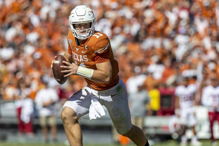 Red River Rivalry Radio — a recap: 7 days of Texas-Oklahoma interviews and historical audio content