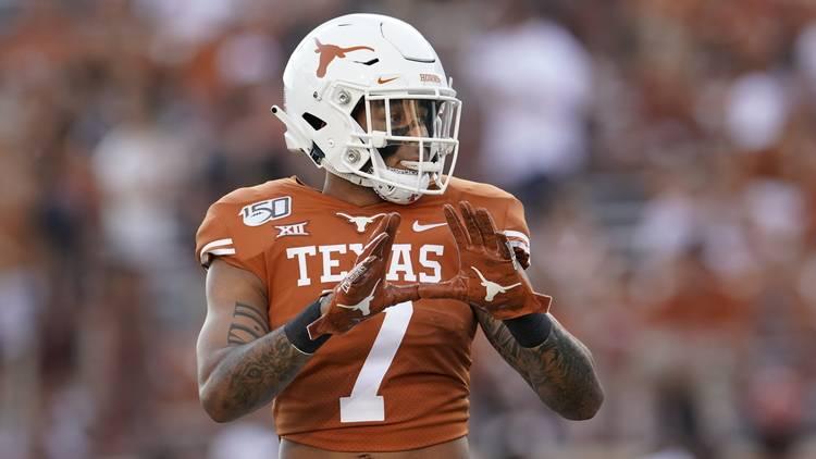 Texas Vs Texas Tech Five Questions Facing The Longhorns Hookem Com