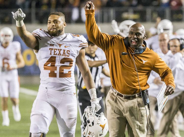 Texas Vs Oklahoma State Our Staff Takes On Saturday S Game Hookem Com