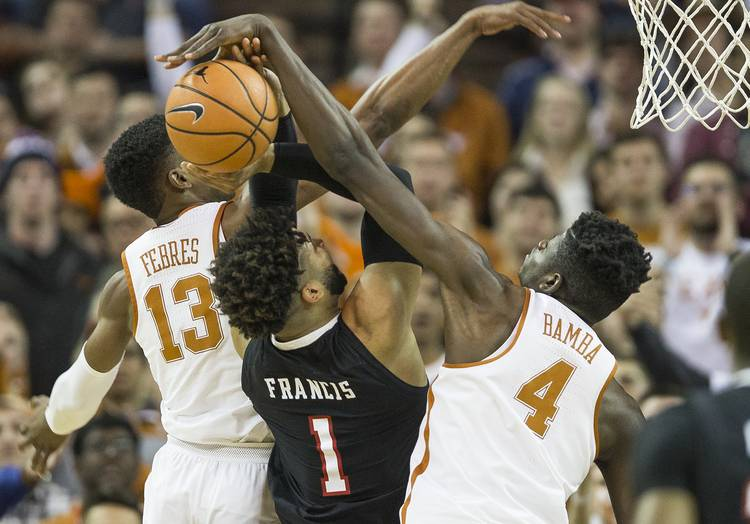 by the numbers mo bamba is throwing a record breaking texas block