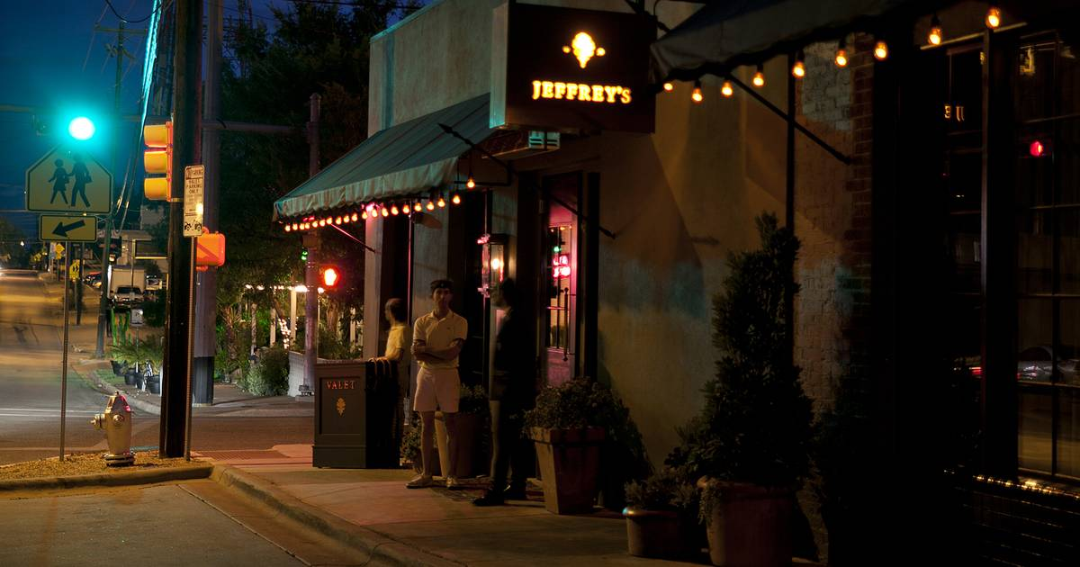 Top Romantic Restaurants In Austin Austin 360 Eats